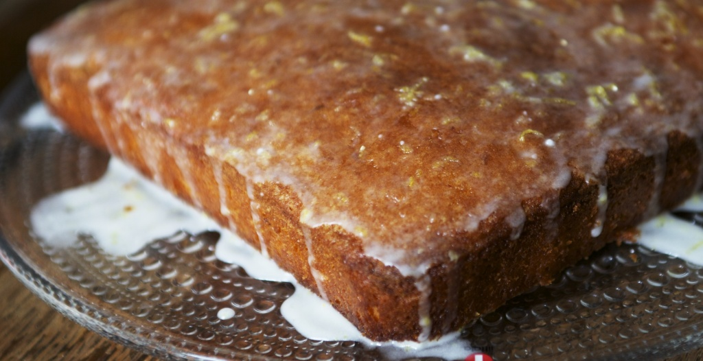 Image result for lemon drizzle cake gin